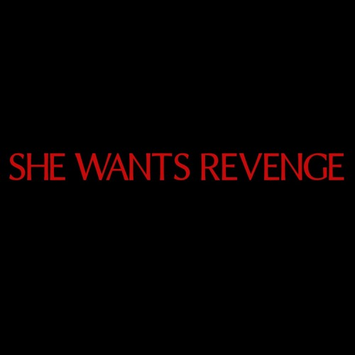 She Wants Revenge's avatar