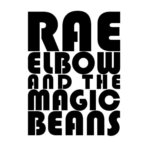 Rae Elbow and the Magic Beans's avatar