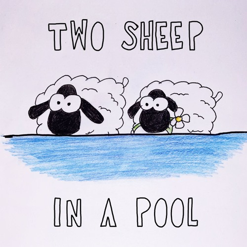 Two Sheep In A Pool's avatar