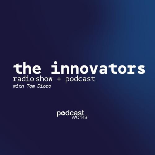 The Innovators Radio Show & Podcast's avatar