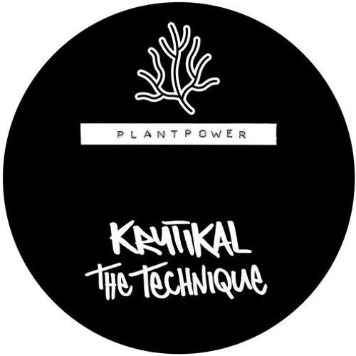 Krytikal's avatar