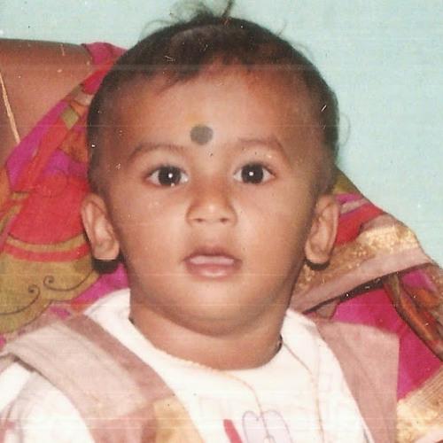 UllhasKaarthi M's avatar