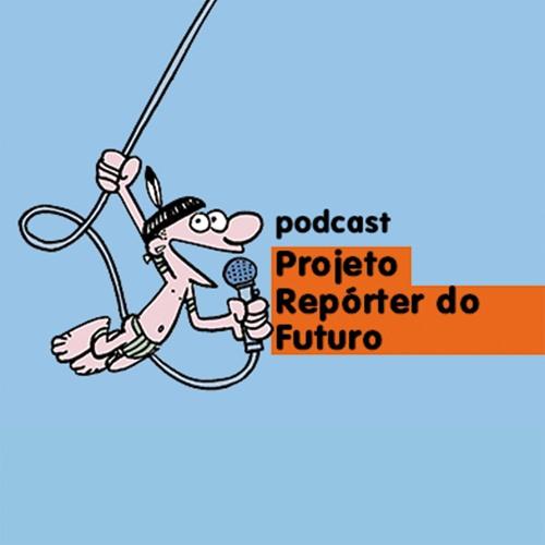 OBORÉ / Projeto Repórter do Futuro's avatar