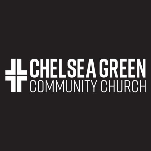 Chelsea Green Community Church's avatar