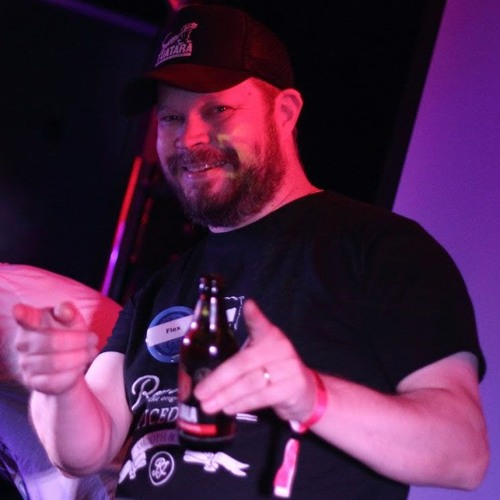 Antti Hannula aka Flex's avatar