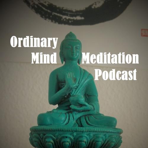 Ordinary Mind Meditation Podcast's avatar