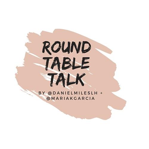 Round Table Talk's avatar