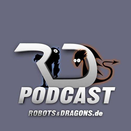 Robots & Dragons's avatar