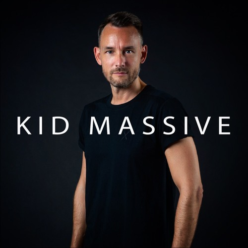 Kid Massive's avatar