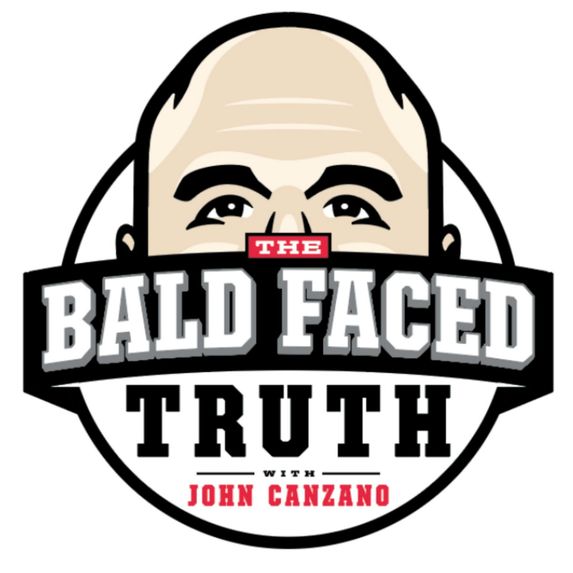 Bald Faced Truth with John Canzano