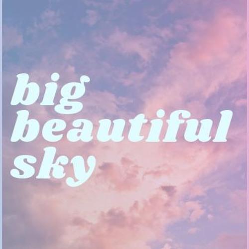 big beautiful sky's avatar