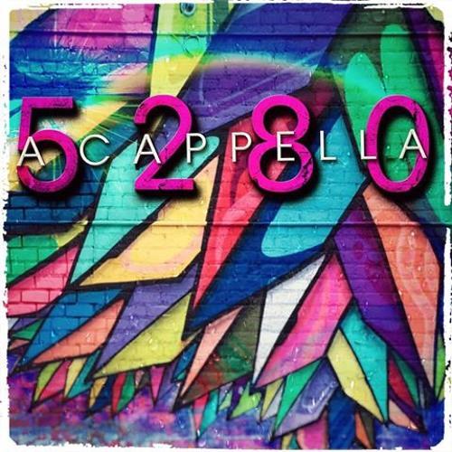 5280 A Cappella's avatar