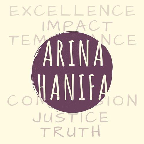 Arina社長's avatar