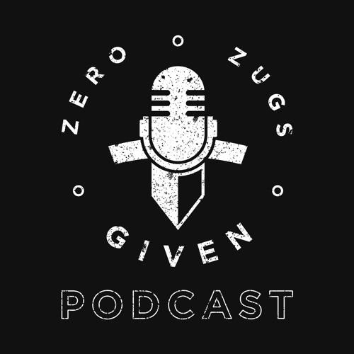 Zero Zugs Given's avatar