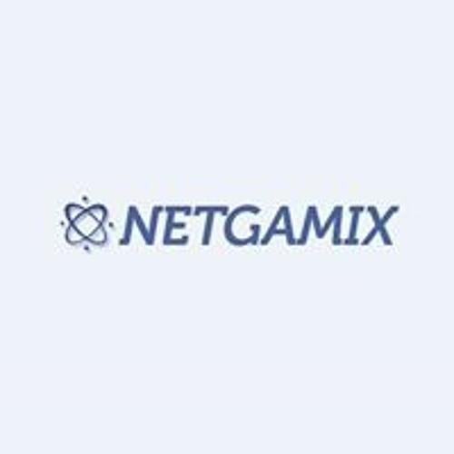 Netgamix's avatar