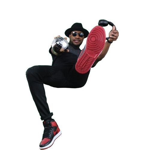 DJ MasterMind's avatar