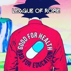 League of Rome