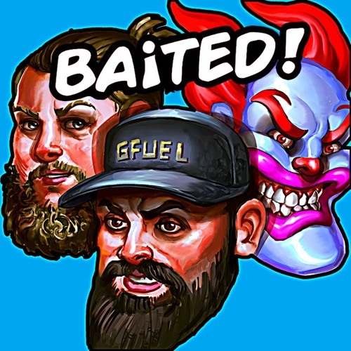 Baited! Ep #26 - Scam 33% Guest Billy the Fridge