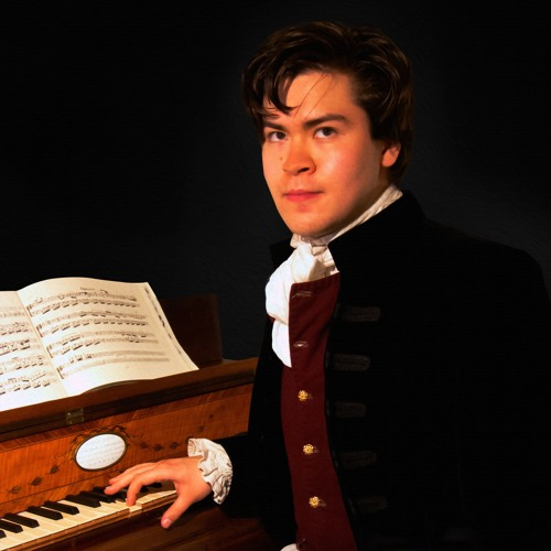 Anders Muskens - fortepiano and harpsichord's avatar