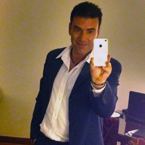 Constantin Summer's avatar
