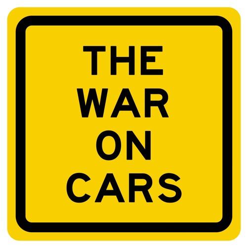 The War On Cars Podcast's avatar