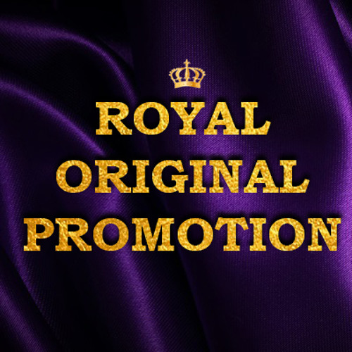 Royal Original's avatar