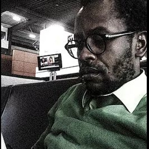 Jo M. Sekimonyo's avatar