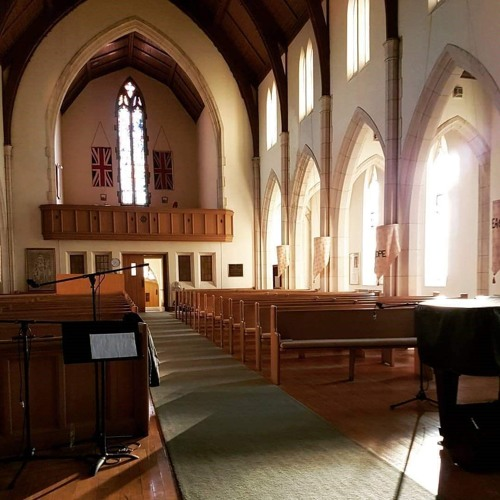 Calvary Baptist on Main St. Toronto's avatar