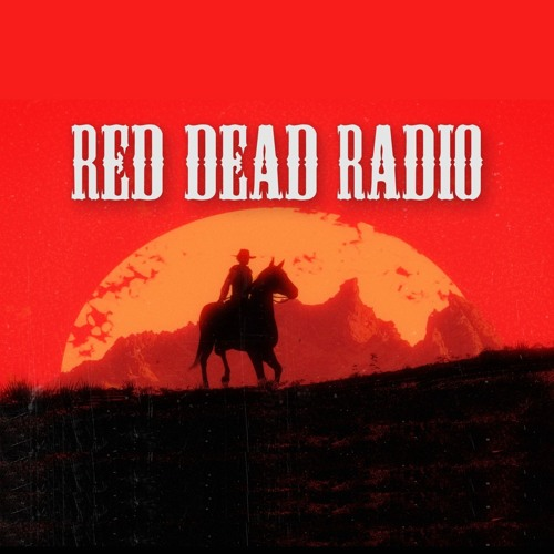 Red Dead Radio: The Red Dead Redemption Podcast's avatar