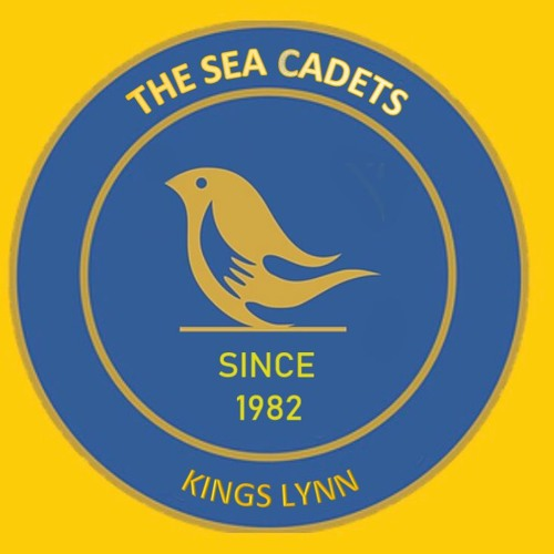 The Sea Cadets's avatar