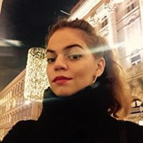 Yana Malkina's avatar