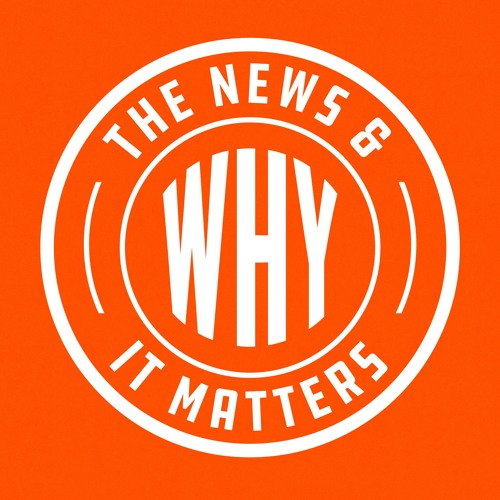 The News And Why It Matters's avatar