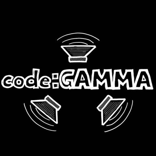 code:GAMMA's avatar