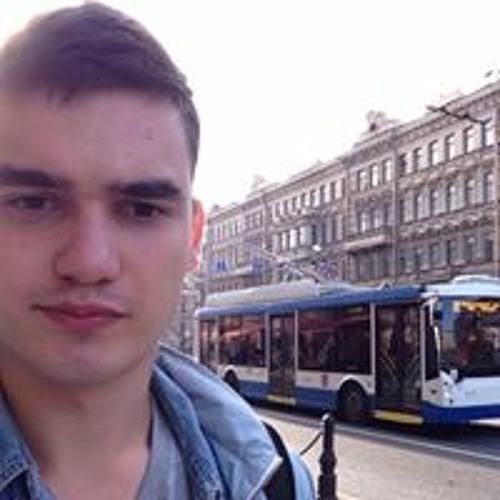 Makar Kabakov's avatar