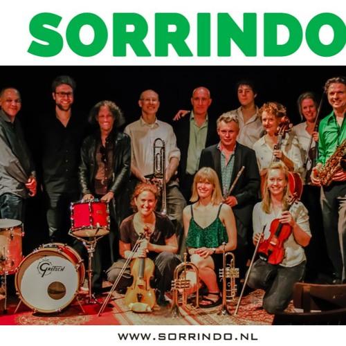 Sorrindo - Brasil-jazz ensemble from Amsterdam's avatar