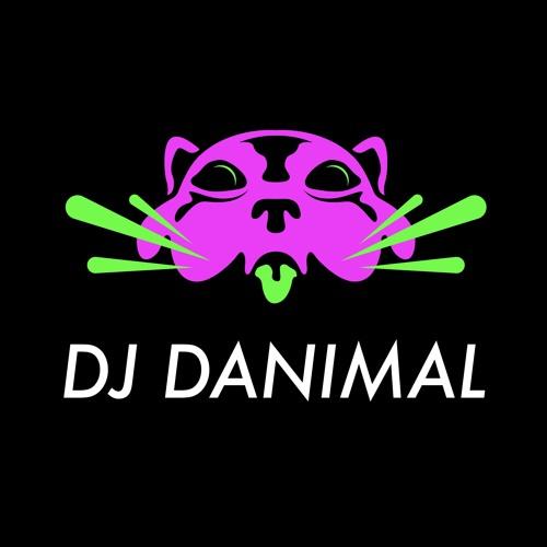 DJ DANIMAL's avatar