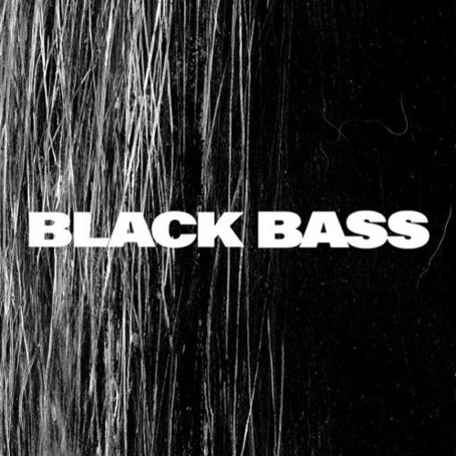 BLACK BASS's avatar