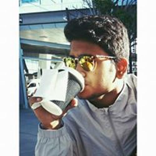 Aditya Akhoury's avatar
