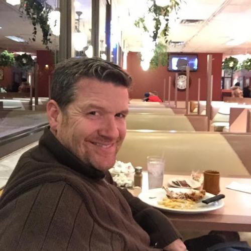 Harry Russel Manx's avatar