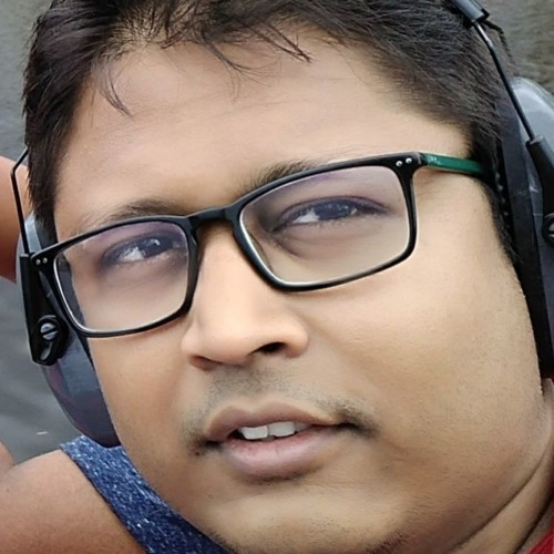 Bineet Nayak's avatar