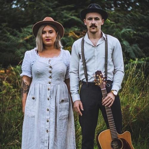 Anton & Stephanie's avatar