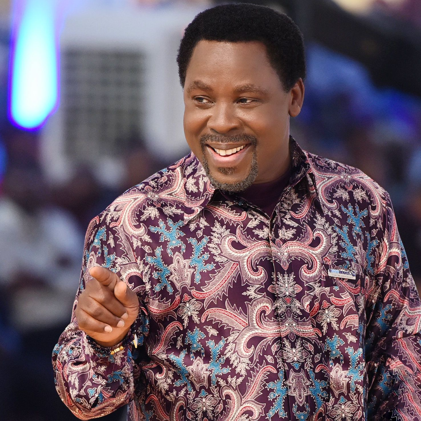 TB Joshua Ministries on Apple Podcasts