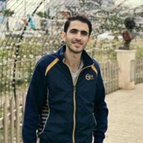 Aliakbar Zarei's avatar
