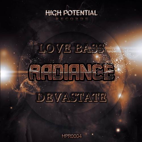 Love Bass's avatar