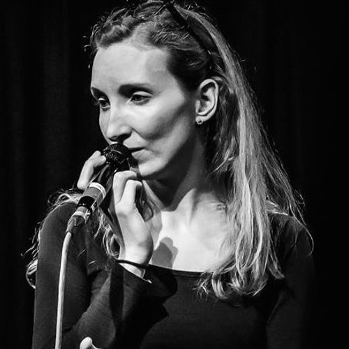 Sylvia Silas Vocalist & Improviser's avatar