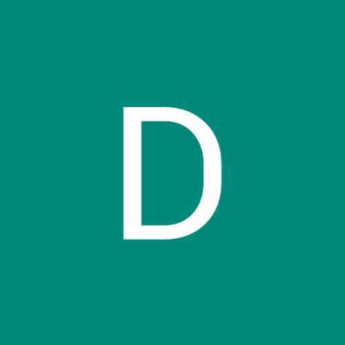 Donatas Adomaitis's avatar