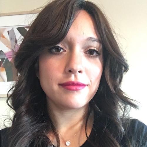 Sara Meira's avatar
