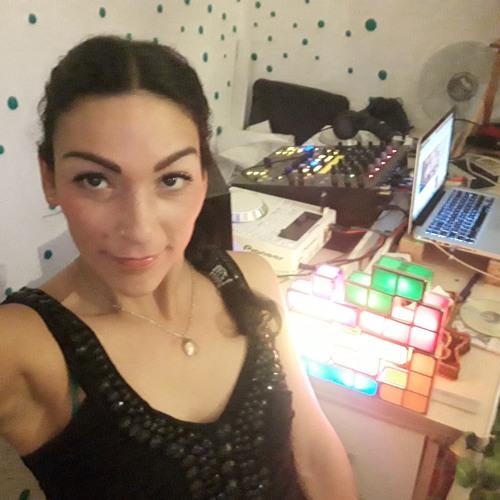 Damaris Wehrhold's avatar