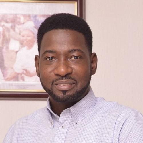 Babatunde Okunlola's avatar