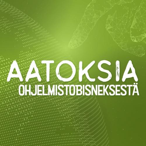 Aatoksia ohjelmistobisneksestä's avatar